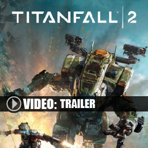 Acheter Titanfall 2 Clé Cd Comparateur Prix