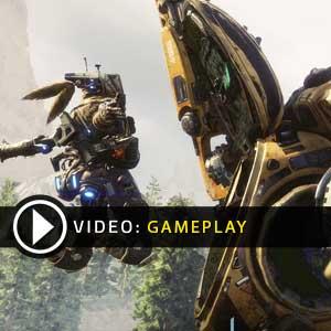 Titanfall Gameplay Vidéo