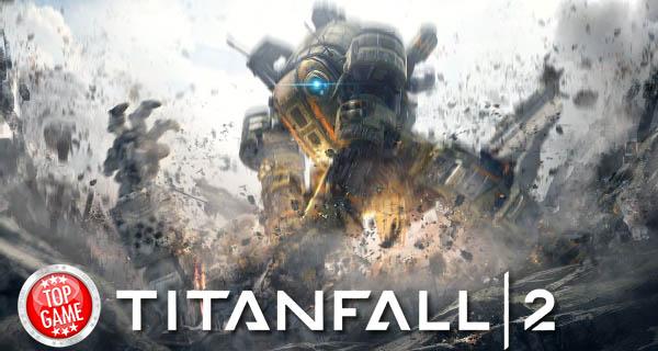 Titanfall 2 Week-end gratuit
