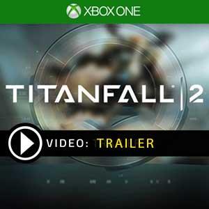 Titanfall 2 Xbox One en boîte ou à télécharger