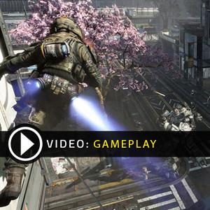 Titanfall Xbox One Gameplay Video