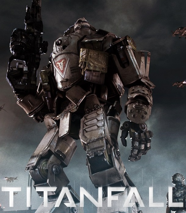Concours Titanfall