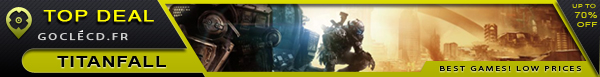 titanfall moins cher