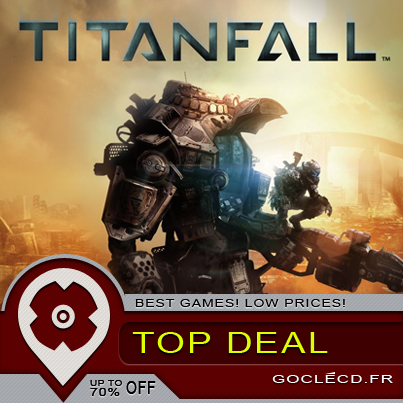 Titanfall: Zone 18 la nouvelle map