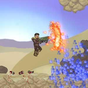 TITANIS Combat