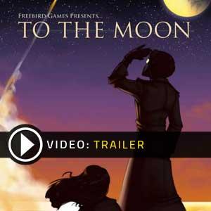 Acheter To The Moon clé CD Comparateur Prix