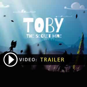 Acheter Toby The Secret Mine Clé Cd Comparateur Prix