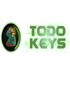 TODO KEYS coupon code promo