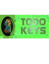 TODO KEYS coupon code promo