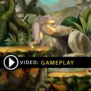 Toki Nintendo SwitchGameplay Video