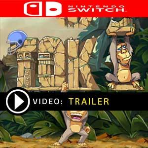 Toki Nintendo Switch en boîte ou à télécharger