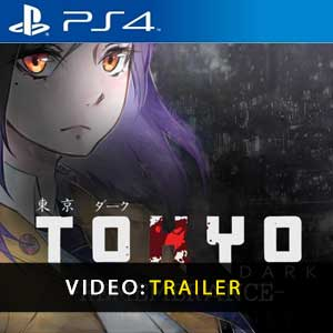 Tokyo Dark Remembrance PS4 Prices Digital or Box Edition