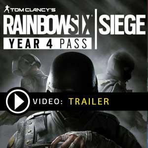 Acheter Tom Clancy's Rainbow Six Siege Year 4 Pass Clé CD Comparateur Prix