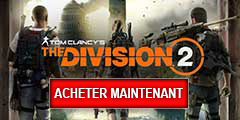 Acheter Tom Clancys The Division 2 Clé CD Comparateur Prix