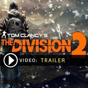 Acheter Tom Clancy's The Division 2 Clé CD Comparateur Prix