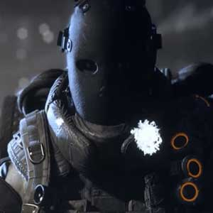 The Division Survival agent Rogue