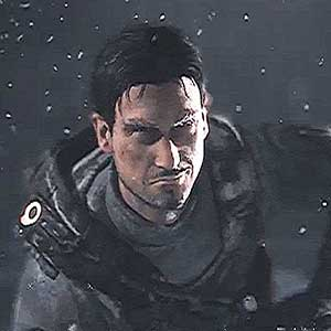 The Division Survival agent SHD