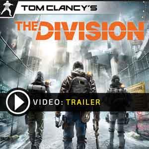 Acheter Tom Clancys The Division Cle Cd Comparateur Prix