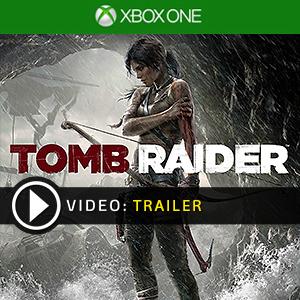 Acheter Tomb Raider clé CD Comparateur Prix