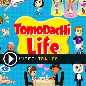 Tomodachi Life Nintendo 3DS en boîte ou à télécharger