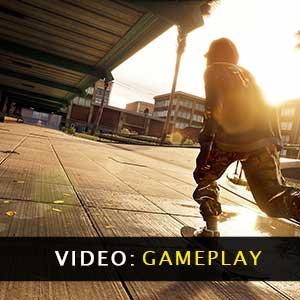 Tony Hawk's Pro Skater 1+2 Vidéo de jeu