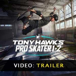 Tony Hawk's Pro Skater 1+2 Vidéo de la bande annonce