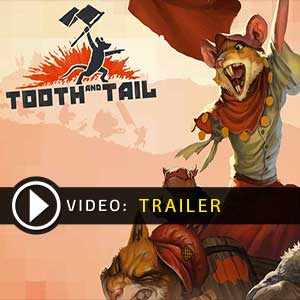 Acheter Tooth and Tail Clé Cd Comparateur Prix