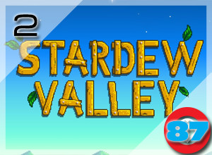 Top 10 PC Games of 2016: Stardew Valley