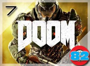 Top 10 PC Games of 2016: DOOM