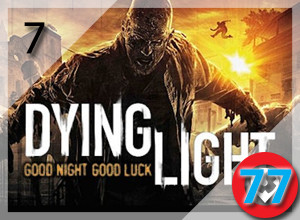 Top 10 PC Zombie Games from 2009-2015: Dying Light