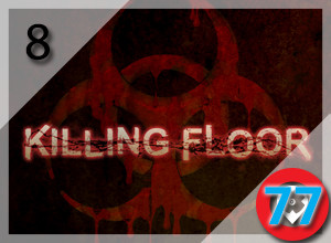 Top 10 PC Zombie Games from 2009-2015: Killing Floor