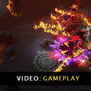 Torchlight 3 Vidéo de jeu