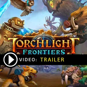 Buy Torchlight Frontiers CD Key Compare Prices