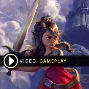 Toren Gameplay Video
