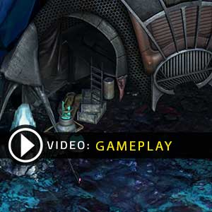 Torment Tides of Numenera Gameplay video