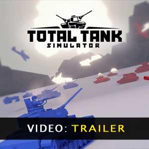 Acheter Total Tank Simulator Clé CD Comparateur Prix