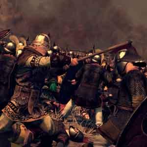 Total War Attila Champ de bataille