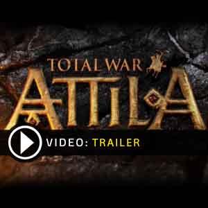Acheter Total War Attila Clé Cd Comparateur Prix