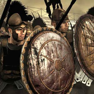 Total War ROME 2 Empire