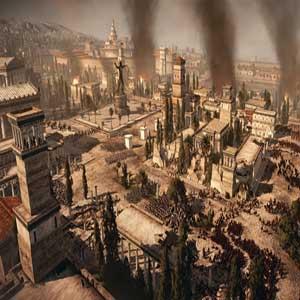 Total War Rome 2 Emperor Edition Ville