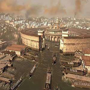 Acheter Total War Rome 2 Enemy at the Gates Clé CD Comparateur Prix