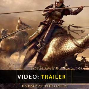 Buy Total War Rome 2 Enemy at the Gates CD Key Compare Prices