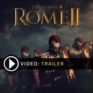 Acheter Total War ROME 2 clé CD Comparateur Prix