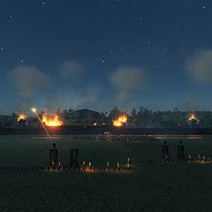 Total War ROME REMASTERED Champ de bataille