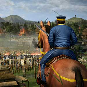 Acheter Total War Saga FALL OF THE SAMURAI Clé CD Comparateur Prix