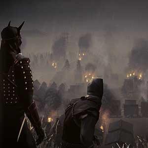 Total War Saga FALL OF THE SAMURAI