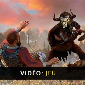 Total War Saga TROY Vidéo de jeu