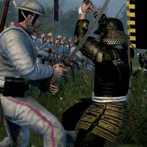 Total War Shogun 2 Fall of the Samourai Scénario