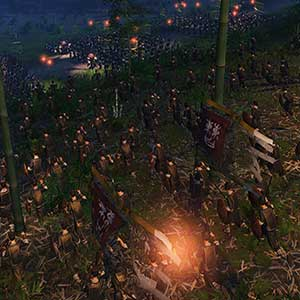 Total War THREE KINGDOMS Batailles