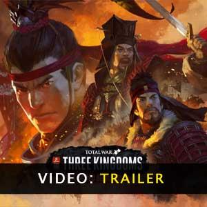 Acheter Total War THREE KINGDOMS A World Betrayed Clé CD Comparateur Prix